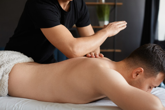 Male To Male Massage Service in Gurgaon