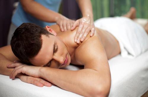 Male Massage in Noida
