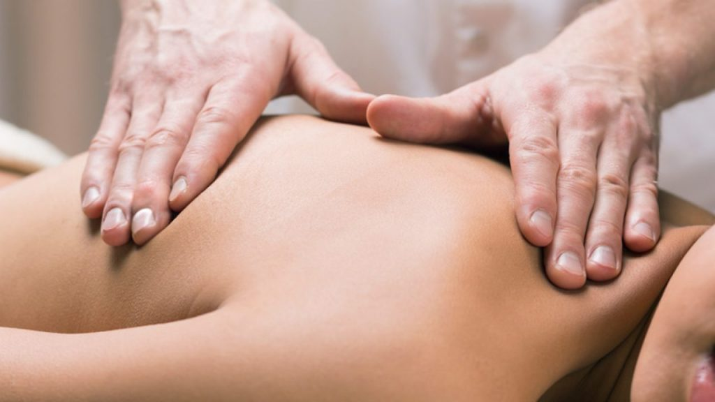 Male To Male Massage At Home in Noida