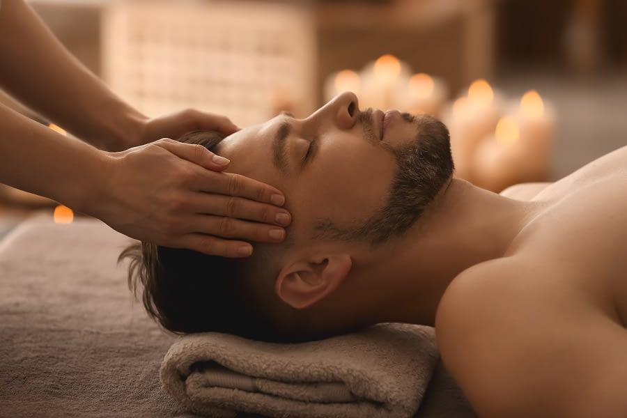 Best Male Massage Service in Gurgaon