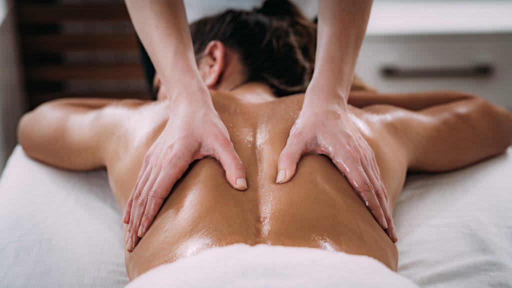 Best Male Massage in Noida