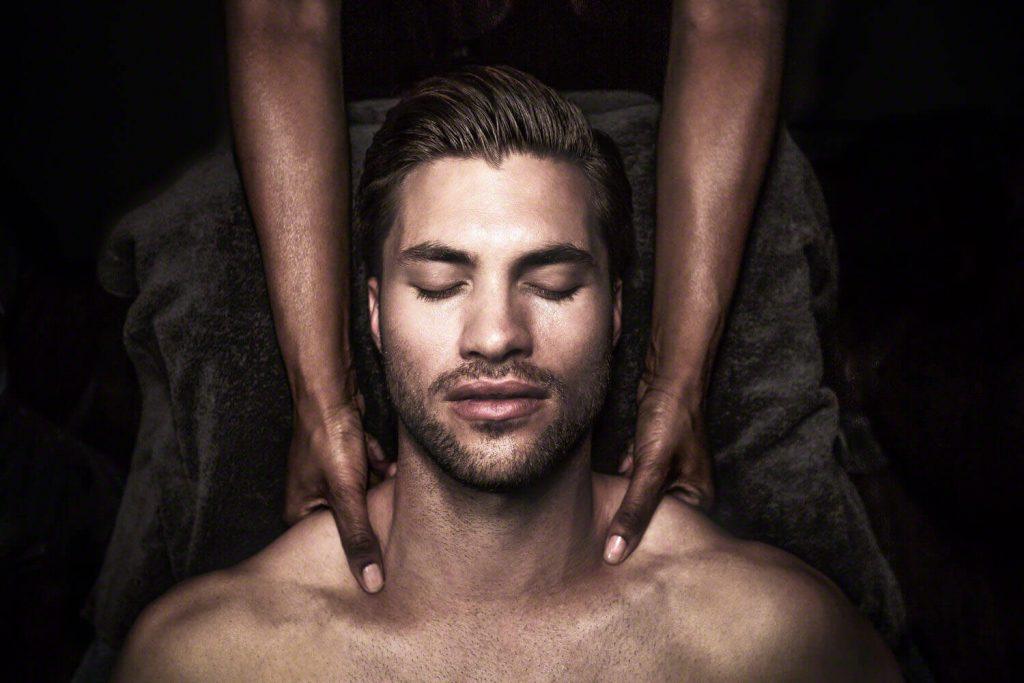 Male Massage Service in Delhi