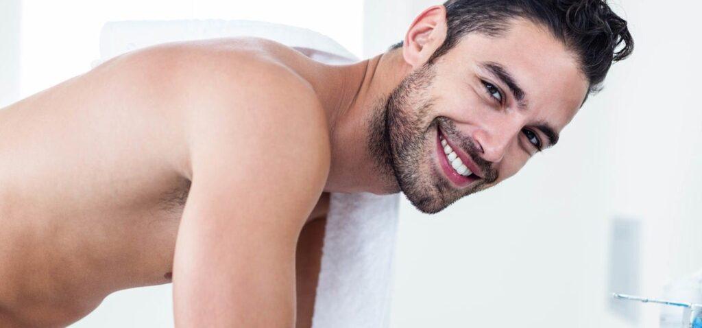Best Male Massage Service in Delhi