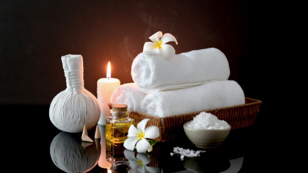 Male Massage at Home in Gurgaon
