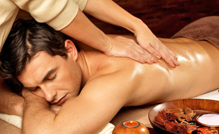 Doorstep Male Massage In Gurgaon