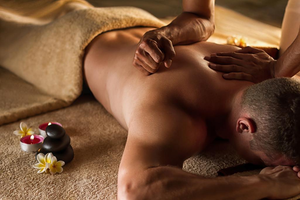 Best Male Massage Service in Noida